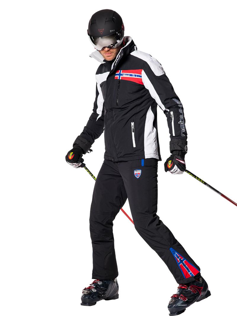 2081029f5 Calca-Ski-Nebulus-forca-descendente-Masculino-Feminino-Infantil-