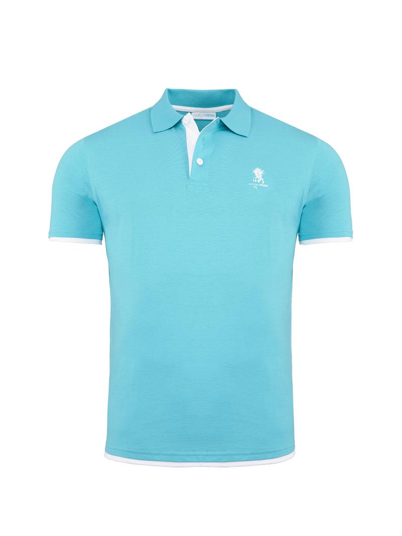 SummerFresh-Poloshirt-Polo-Hemd-100-Baumwolle-SF002