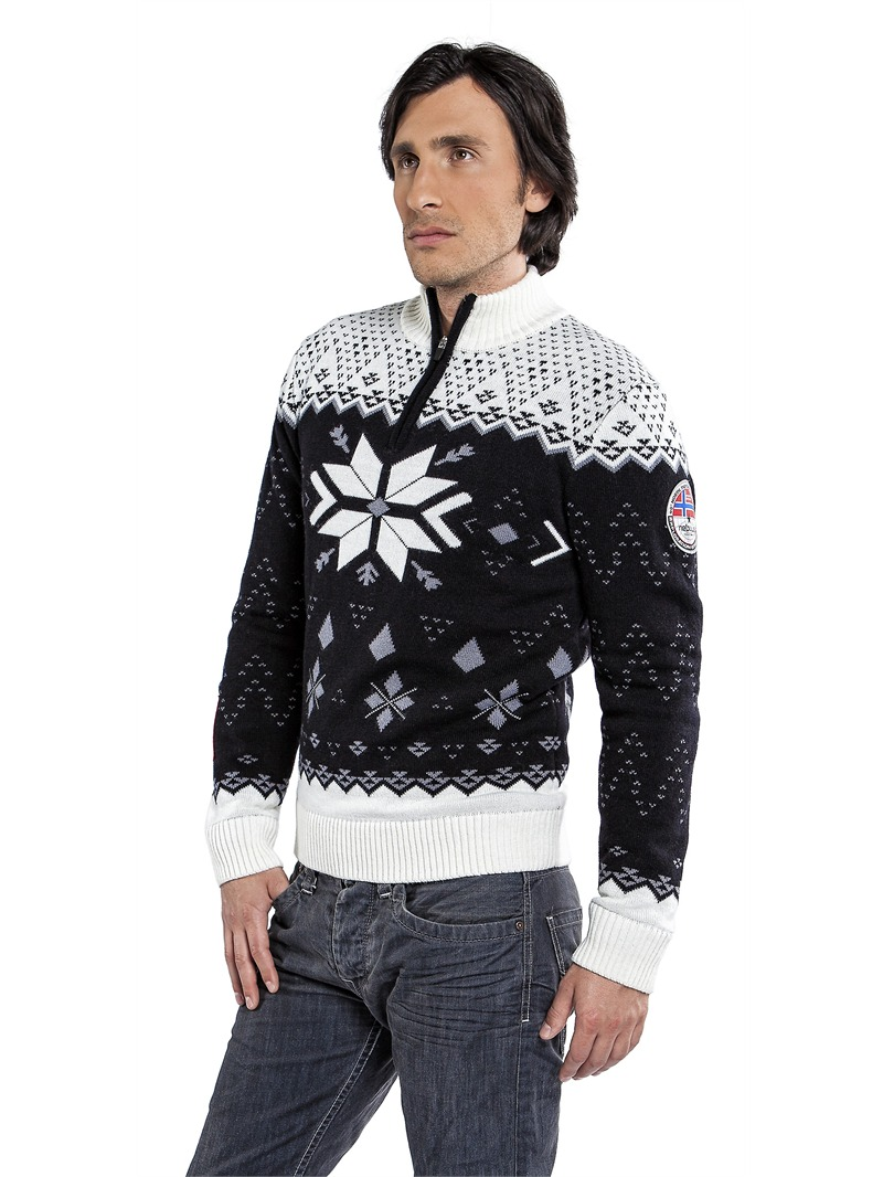 nebulus norweger pullover xxl norska herren schwarz pulli sweater ebay. Black Bedroom Furniture Sets. Home Design Ideas