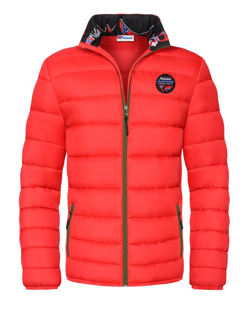 Details about Nebulus Winter Jacket tammes, Mens (T727) show original title