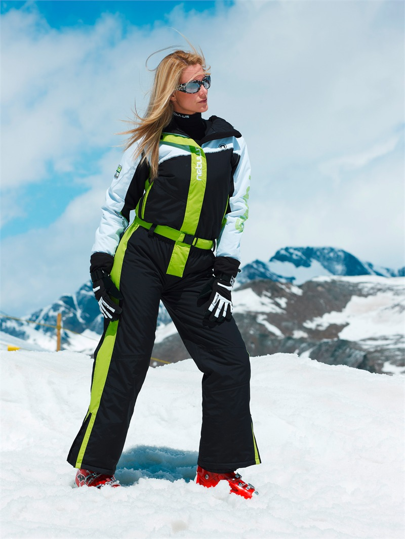 nebulus skioverall arktis skianzug overall damen 10000. Black Bedroom Furniture Sets. Home Design Ideas