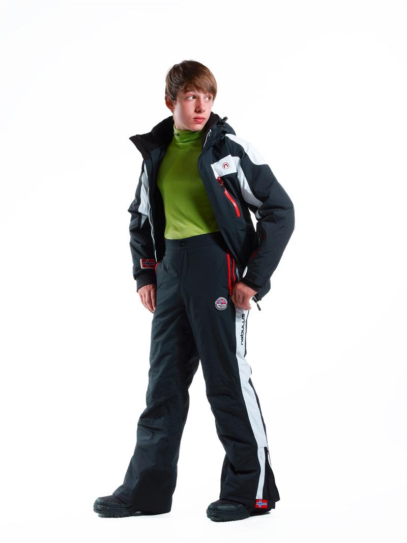 nebulus skihose downhill race 10000 mm wassers ule. Black Bedroom Furniture Sets. Home Design Ideas