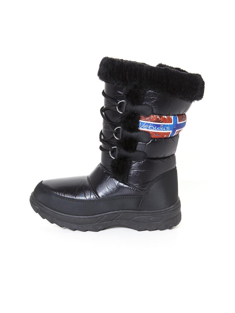 NEBULUS WINTER BOOTS VICTORIA Snow boots Ladies (W166) | eBay