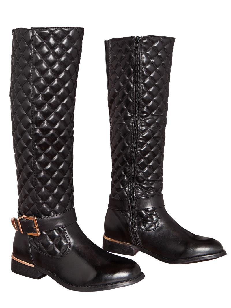 barato y de alta calidad Claudia ghizzani botas, damas, damas, damas, edel botas (m009)  tienda de venta