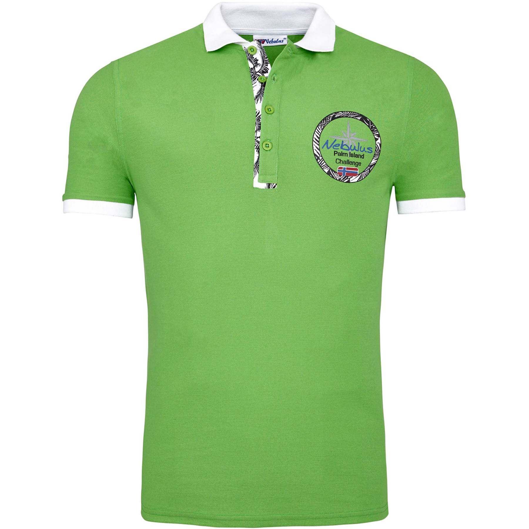 8154ba7b3be8d9 Polo-Shirt VITO Herren grün XL. P1167 01.jpg