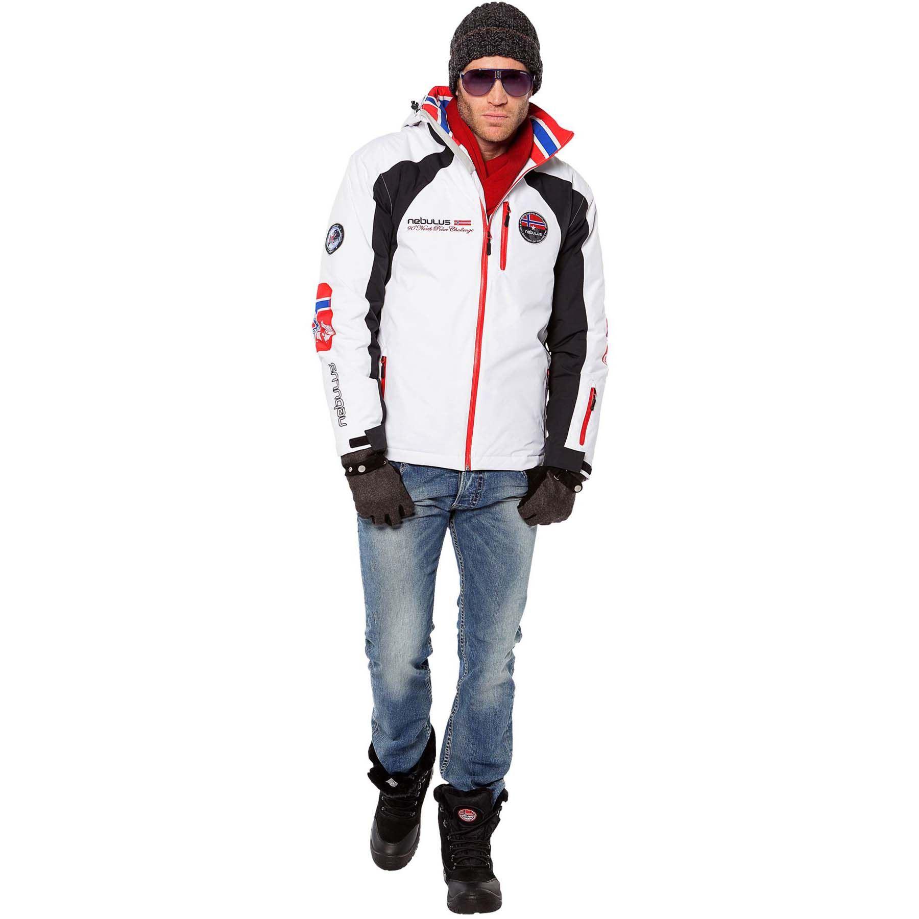 Nebulus Maestro Veste de ski Homme