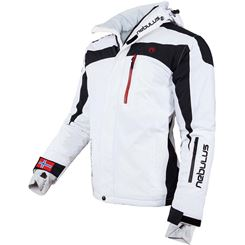Ski jacket ROCKET Men