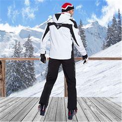 Skijacke ROCKET
