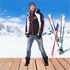 Skijacke MAESTRO SKI