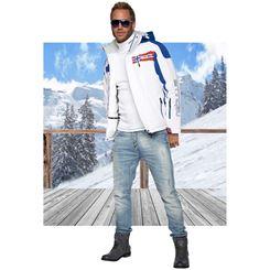 Skijacke FREESTYLE