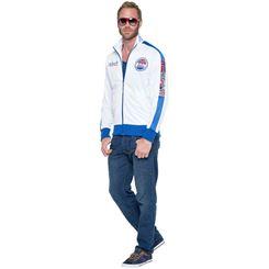 Running jacket MILE