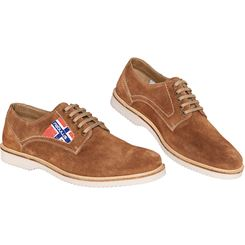 Leather shoes MERANO