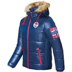Winterjacke ATLANTIC