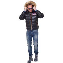 Down jacket GREENLAND
