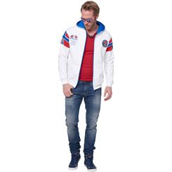 Cotton Jacket LATHAM