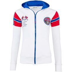 Cotton Jacket LATHAM Women