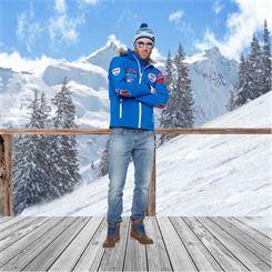 Skijacke ALPIN