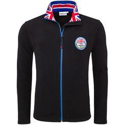 Fleece jacket APOLLO Men