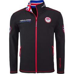 Softshell jacket LONDON Men