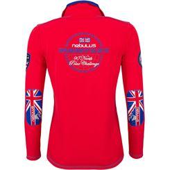 Softshell jacket LONDON Women
