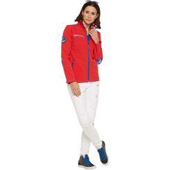 Softshell Jacket LONDON