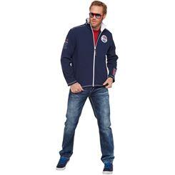 Softshell Jacket KANSAS