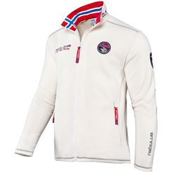 Fleece jacket EXPLORE Men