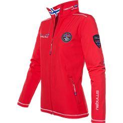 Softshell jacket MAESTRO Women