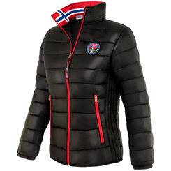 Winter jacket TERRY Women