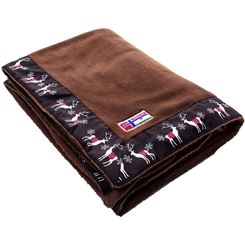 deer blanket  LUXURY