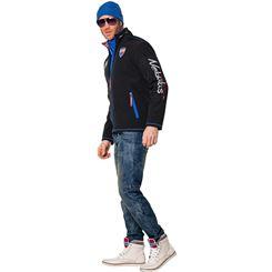 Softshell Jacket BURNER