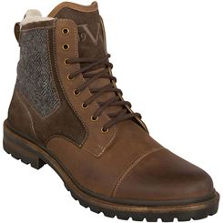 19V69 Winter boots with insert