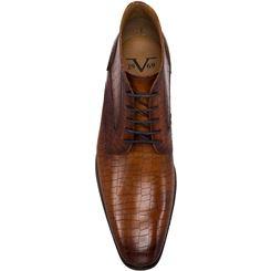 19V69 Chelsea Boots Kroko-Style