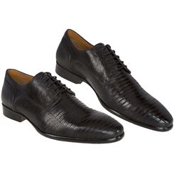 19V69 Leder Business Schuhe