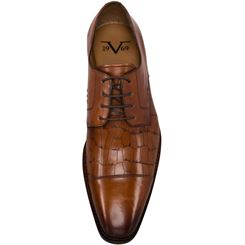 19V69 Leather business shoes