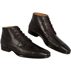 19V69 Leder Business Boots