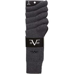 19V69 Business Socken 15er Pack