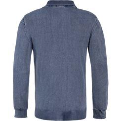 19V69 Zip Pullover