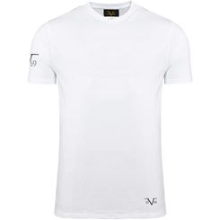 19V69 T-Shirt V-Neck 3er-Pack