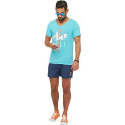 Summerfresh T-Shirt SPLASH