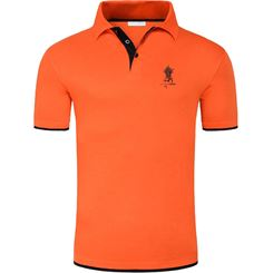 Summerfresh Polo shirt BRAM Men