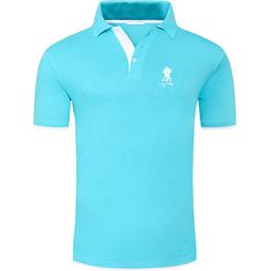 Summerfresh Polo shirt BRAM
