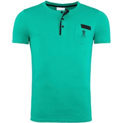 Summerfresh Polo Shirt LIV