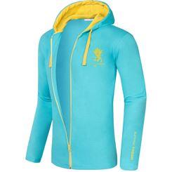 Summerfresh Cotton Jacket SWEAT