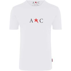 AC by Andy Hilfiger 3 Pack Round Neck T-Shirt