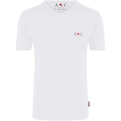 AC by Andy Hilfiger 3 Pack V-Neck T-Shirt