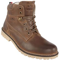 AC by Andy HILFIGER Winter boots with merino wool