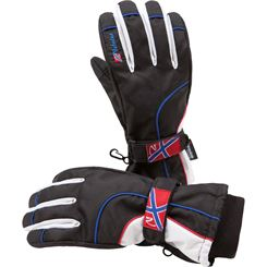 Ski Gloves SPIKE