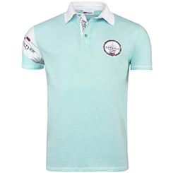 Polo-Shirt ISLANDS
