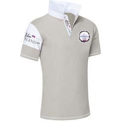 Polo shirt ISLANDS Men